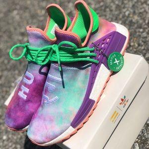 Adidas Human Race NMD Pharrell (Chalk Coral)
